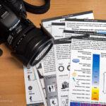 Ściągi fotograficzne do wydrukowania - pdf