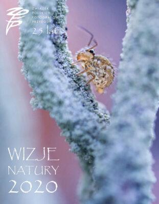 XVI Międzynarodowy Festiwal Fotografii Przyrodniczej Wizje Natury
