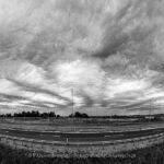 Asperitas - chmury jak wzburzone i falujące morze